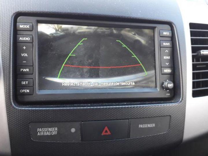 Peugeot 4007 2.2 HDI 156 FAP FELINE DSC6 7 PL  - 10