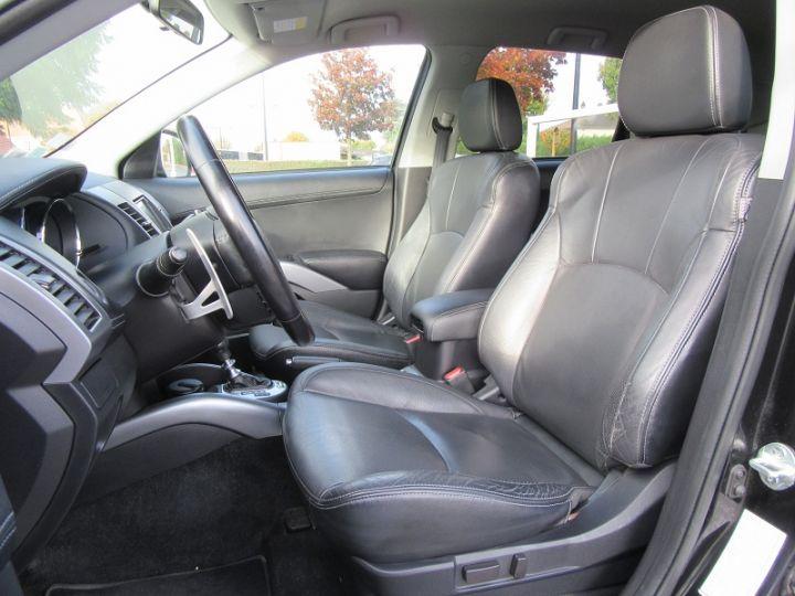 Peugeot 4007 2.2 HDI 156CH 16V FAP DRIVETECH DCS6 NOIR Occasion - 4