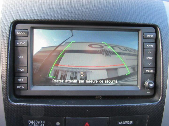 Peugeot 4007 2.2 HDI 156CH 16V FAP DRIVETECH DCS6 NOIR Occasion - 13