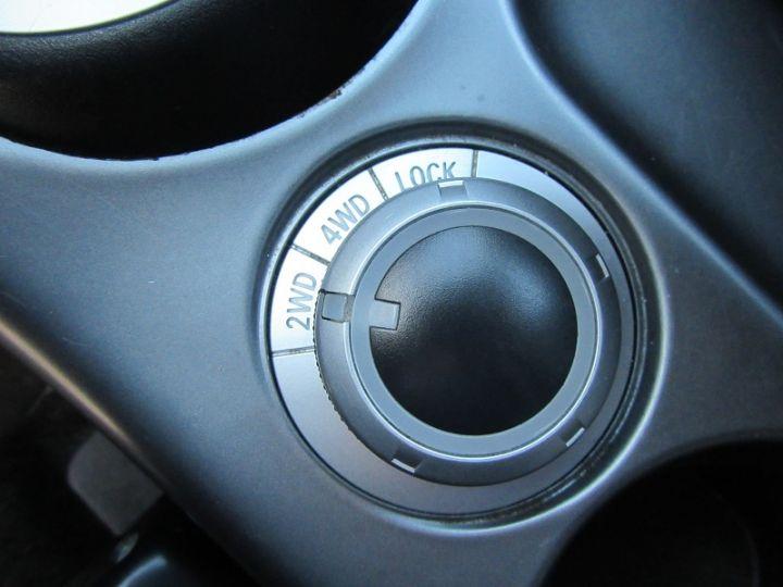 Peugeot 4007 2.2 HDI 156CH 16V FAP DRIVETECH DCS6 NOIR Occasion - 15