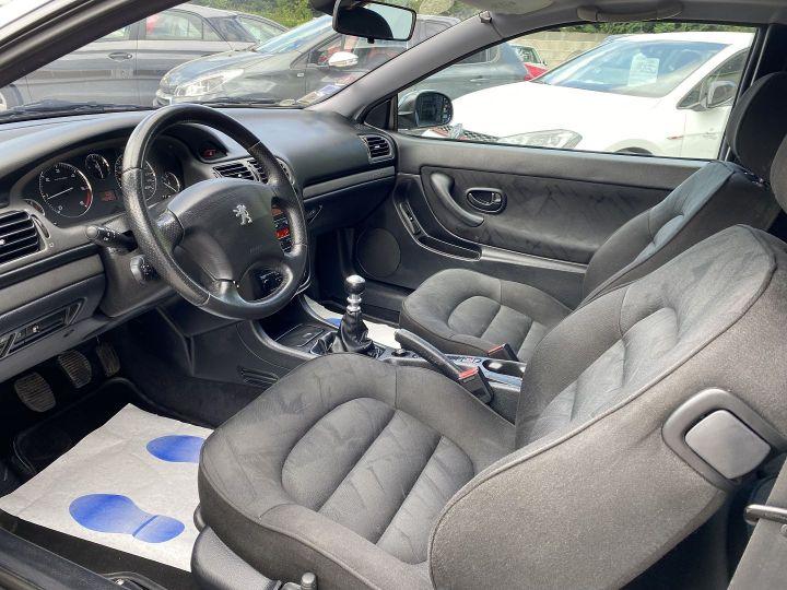 Peugeot 406 2.2 HDI136 CONFORT PACK Gris F - 8