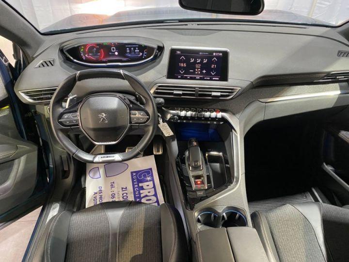 Peugeot 5008 1.6 BLEUHDI 120 EAT6 GT LINE BLEU AZUR - 7