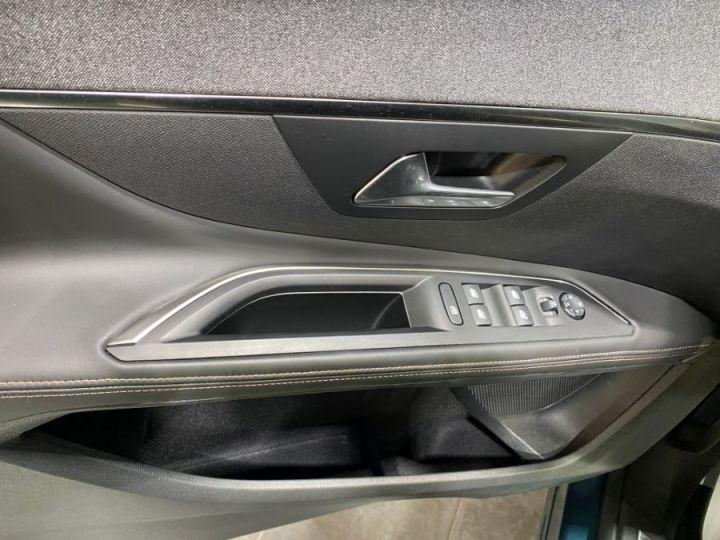 Peugeot 5008 1.6 BLEUHDI 120 EAT6 GT LINE BLEU AZUR - 8