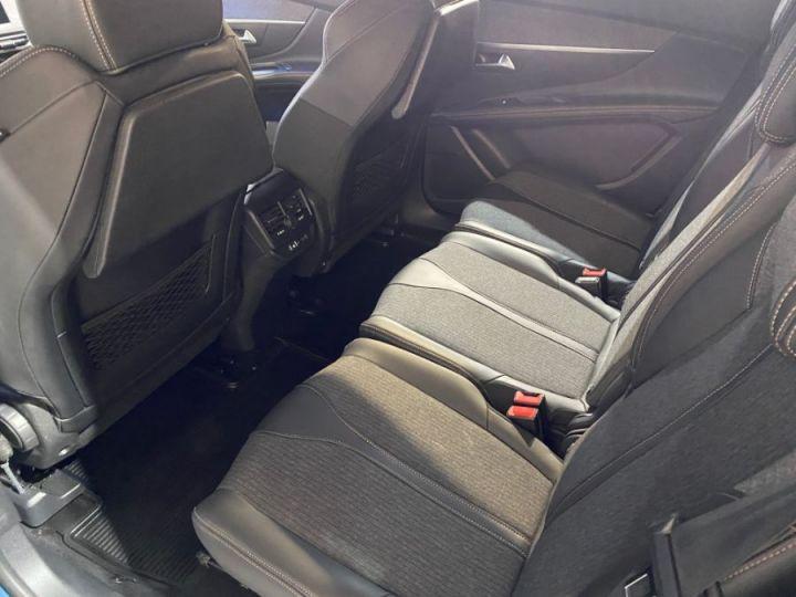 Peugeot 5008 1.6 BLEUHDI 120 EAT6 GT LINE BLEU AZUR - 9