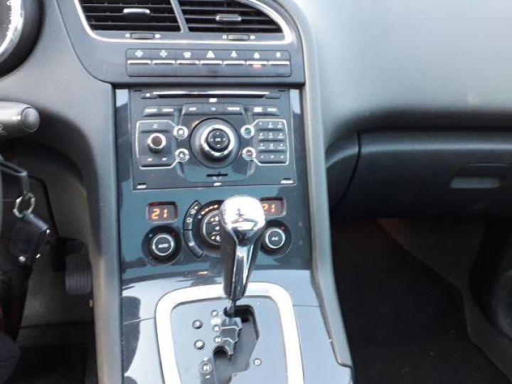 Peugeot 5008 2.0 HDI 163 PREMIUM PACK BVA 7 PL  - 6