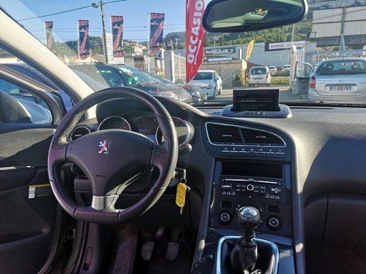 Peugeot 5008 PRENIUM  BRUN METAL Occasion - 5