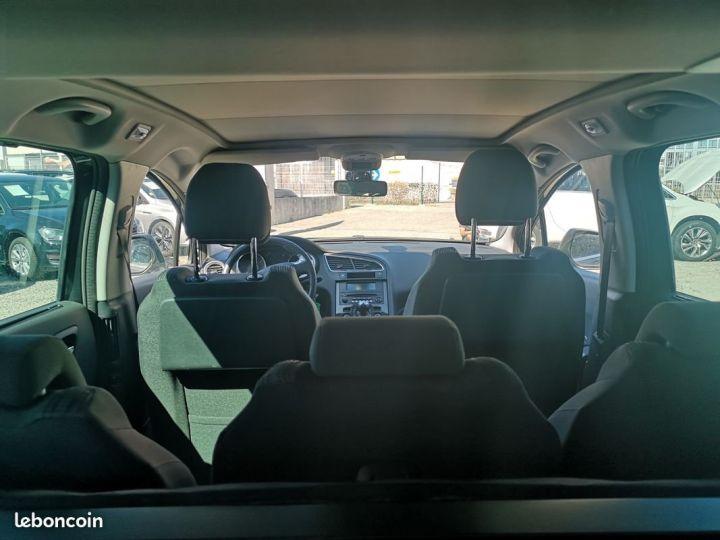Peugeot 5008 PRENIUM GRIS FONCE Occasion - 4