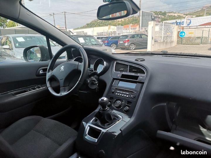 Peugeot 5008 PRENIUM BLEU FONCE Occasion - 5