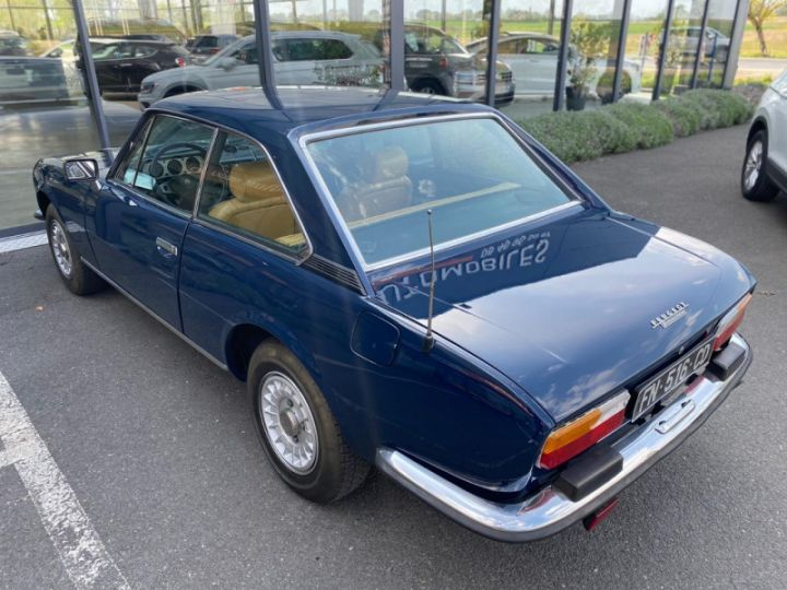 Peugeot 504 COUPÉ 2.0 Bleu - 15