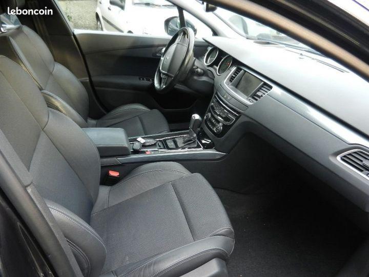 Peugeot 508 1.6 THP 165ch S&S EAT6 Allure Gris - 4