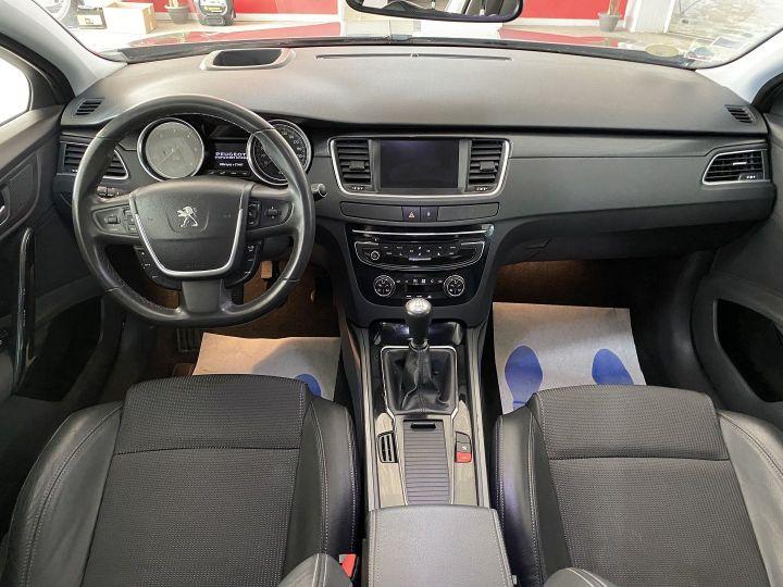 Peugeot 508 2.0 BLUEHDI 150CH FAP ALLURE Gris - 9