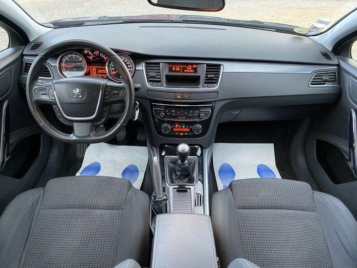 Peugeot 508 2.0 HDI140 FAP ACTIVE Gris F - 10