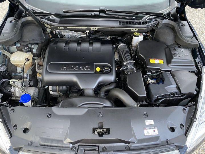 Peugeot 508 2.0 HDI140 FAP ACTIVE Gris F - 15