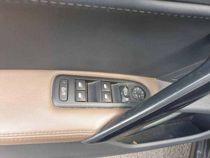 Peugeot 508 2.2 hdi 204 gt bva Noir Occasion - 10