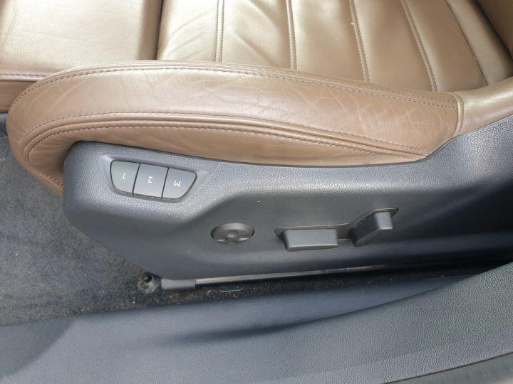 Peugeot 508 2.2 hdi 204 gt bva Noir Occasion - 16