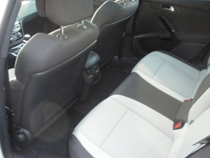 Peugeot 508 SW 150 CV BUSINESS PACK blanc nacre - 4