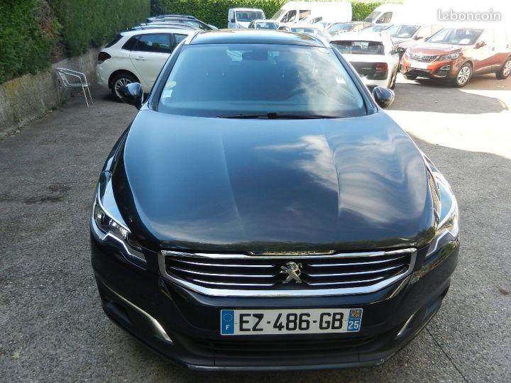 Peugeot 508 SW Active Business BlueHDi 120 S&S EAT6 GARANTIE 12 MOIS Gris - 1