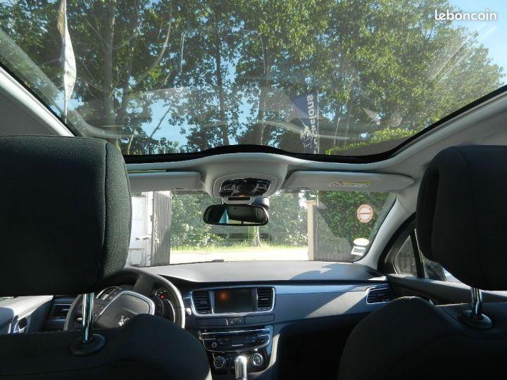 Peugeot 508 SW Active Business BlueHDi 120 S&S EAT6 GARANTIE 12 MOIS Gris - 2