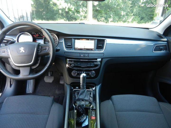 Peugeot 508 SW Active Business BlueHDi 120 S&S EAT6 GARANTIE 12 MOIS Gris - 3