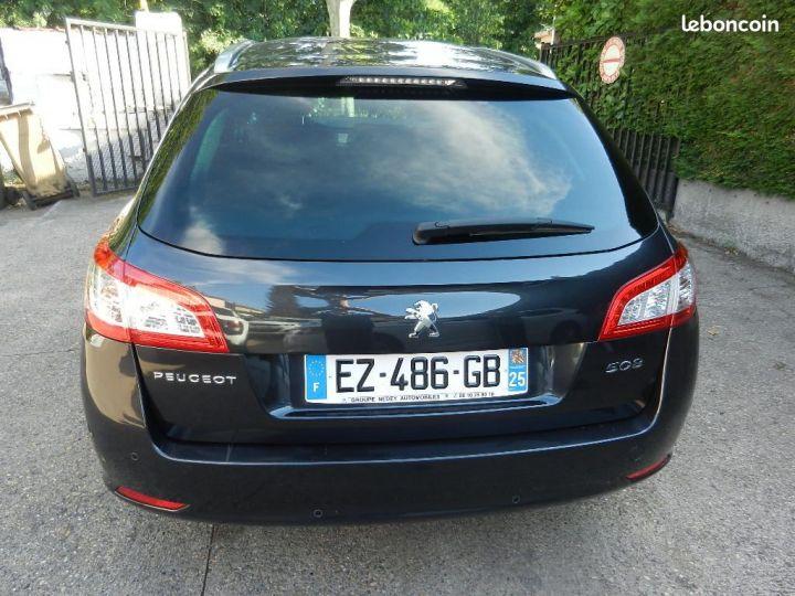 Peugeot 508 SW Active Business BlueHDi 120 S&S EAT6 GARANTIE 12 MOIS Gris - 5