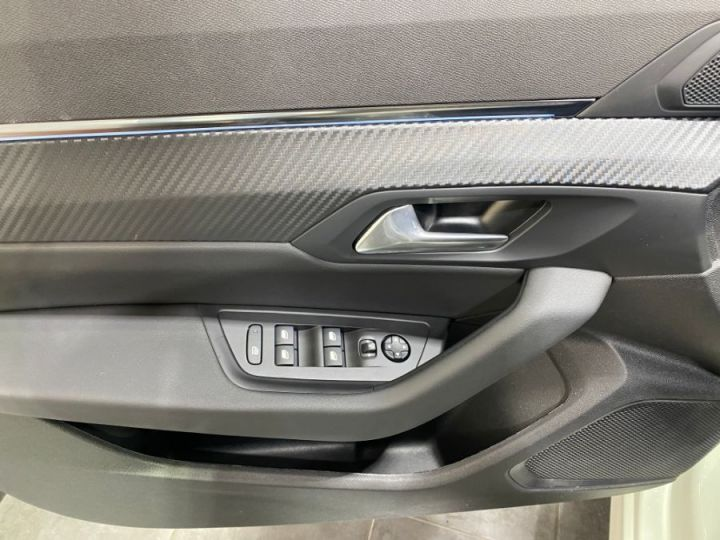 Peugeot 508 SW BLUEHDI 130CH S&S EAT8 ALLURE PACK BLANC - 9