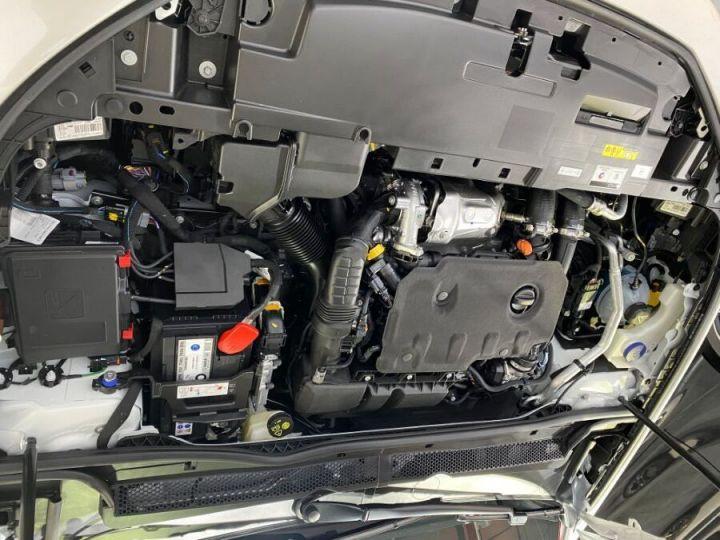 Peugeot 508 SW BLUEHDI 130CH S&S EAT8 ALLURE PACK BLANC - 16