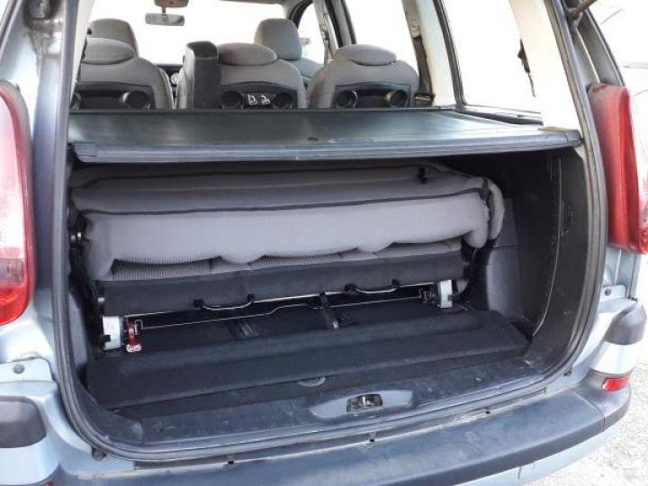 Peugeot 807 2.0 HDI 120 CONFORT 8 PLACES  - 6