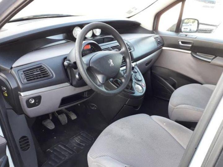 Peugeot 807 2.0 HDI 120 CONFORT 8 PLACES  - 7