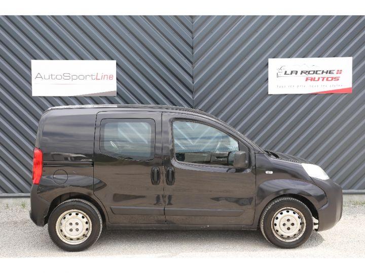 Peugeot BIPPER 1.4 i 75 cv TVA RECUPERABLE Gris Foncé - 4