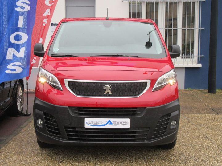 Peugeot EXPERT 2.0 BLUEHDI 180CH S&S PREMIUM EAT8 Rouge - 6
