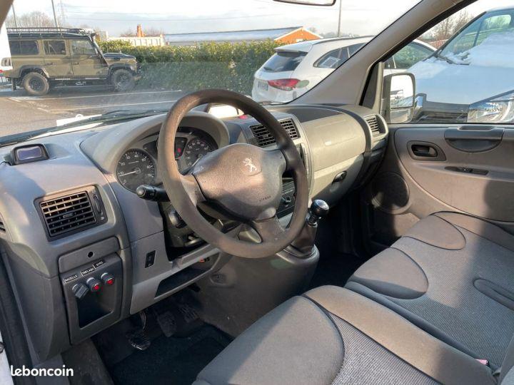 Peugeot EXPERT nacelle Time France 407h  - 5
