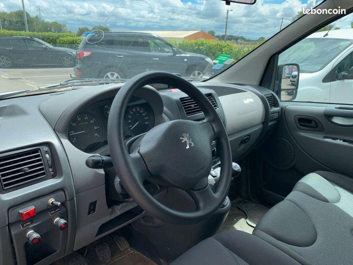 Peugeot EXPERT nacelle Time France 435h  - 5