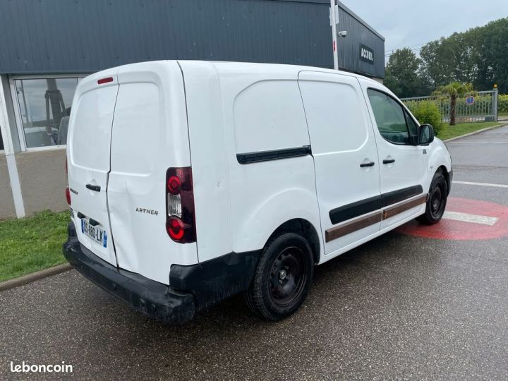 Peugeot Partner 1.6 hdi frigorifique non fonctionnel 90cv  - 2