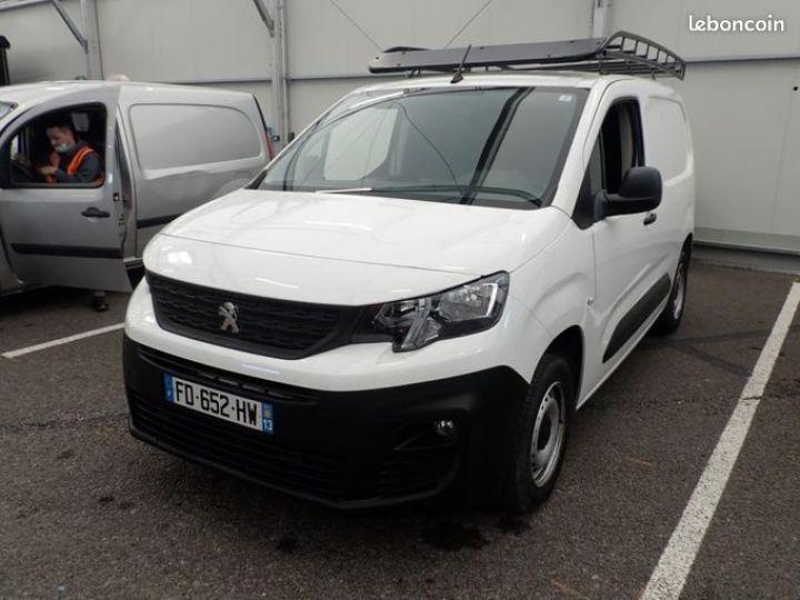 Peugeot Partner 100cv galerie  - 1