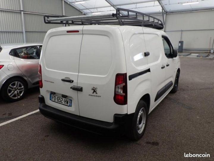 Peugeot Partner 100cv galerie  - 2