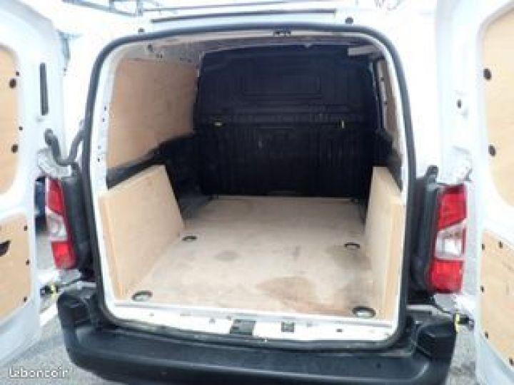 Peugeot Partner 100cv galerie  - 3