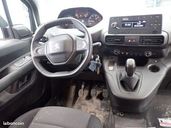 Peugeot Partner 100cv galerie  - 4
