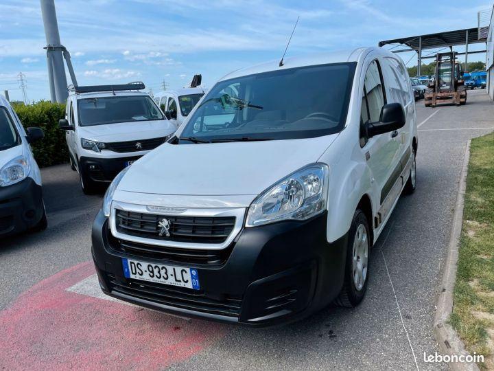 Peugeot Partner frigorifique FRAX 1ère main  - 2