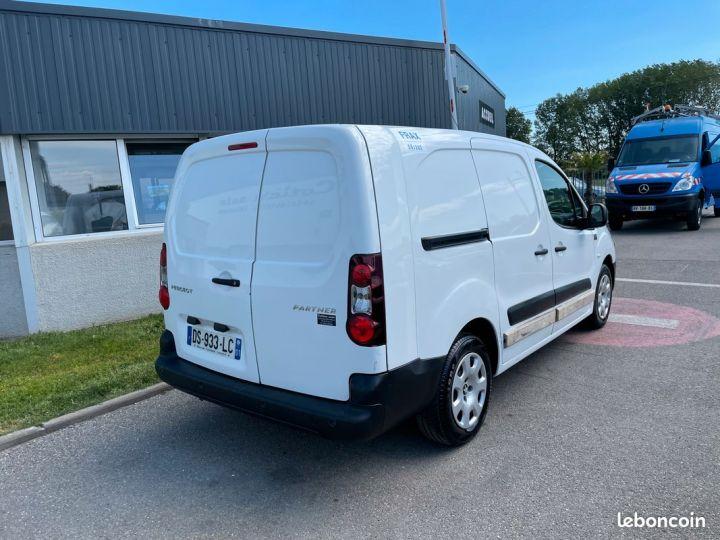 Peugeot Partner frigorifique FRAX 1ère main  - 3
