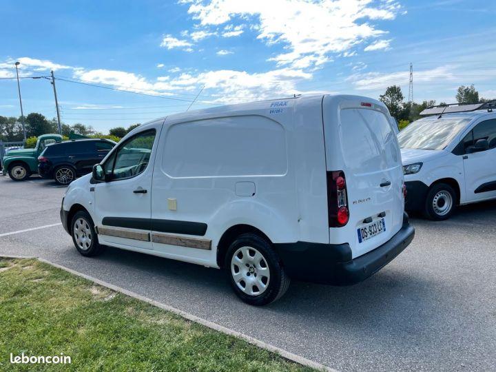 Peugeot Partner frigorifique FRAX 1ère main  - 4