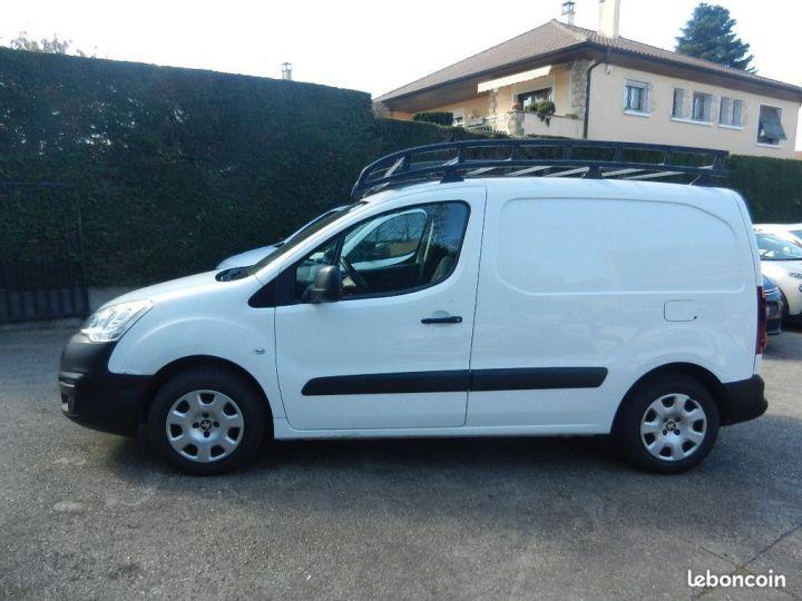 Peugeot Partner Pack Clim Nav 120 L1 1,6 HDi 115 BVMGARANTIE 12 MOIS5  - 2