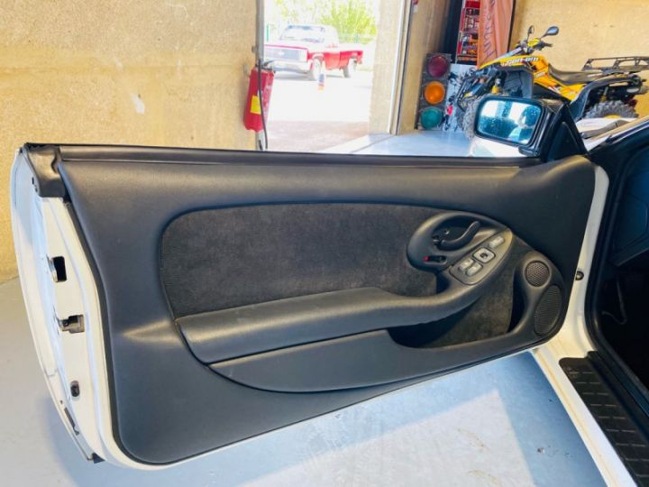 Pontiac FIREBIRD 3.8 V6 Serie 2 Blanc - 17