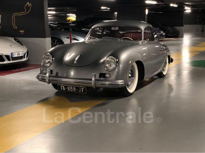 Porsche 356 1500 S Gris Foncé Metal Occasion - 1