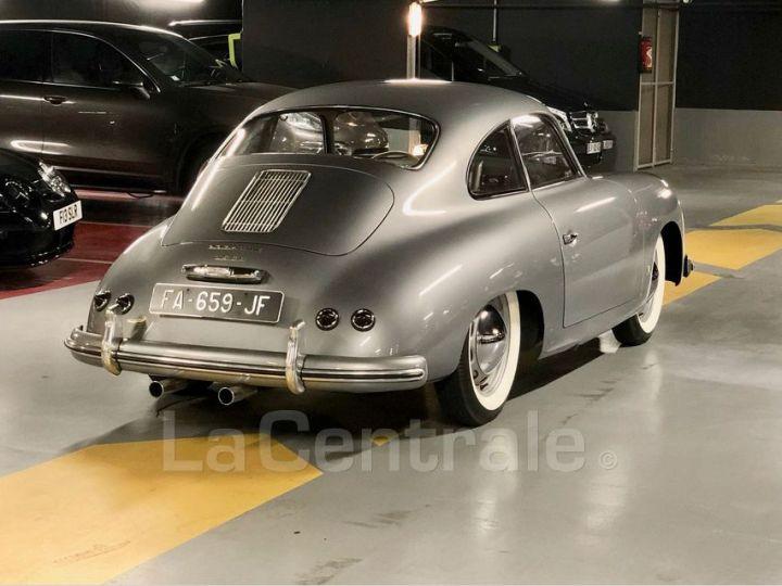 Porsche 356 1500 S Gris Foncé Metal Occasion - 4