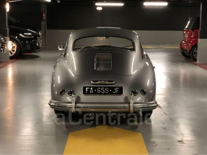 Porsche 356 1500 S Gris Foncé Metal Occasion - 17