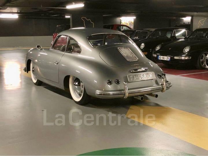 Porsche 356 1500 S Gris Foncé Metal Occasion - 18