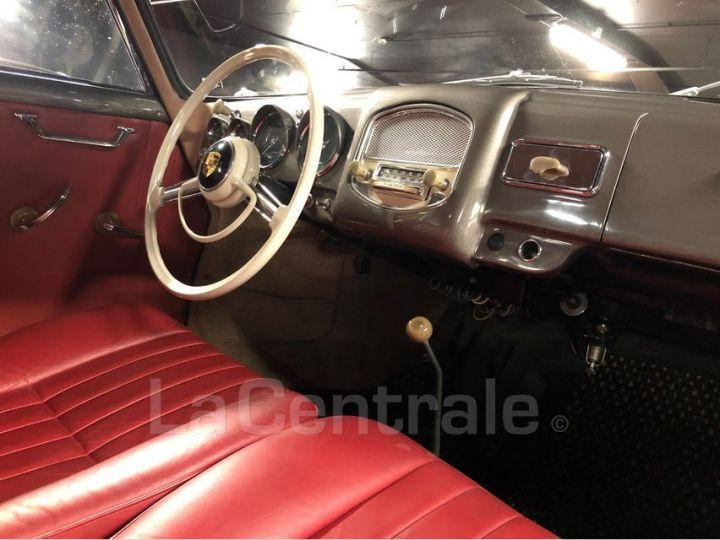 Porsche 356 1500 S Gris Foncé Metal Occasion - 24