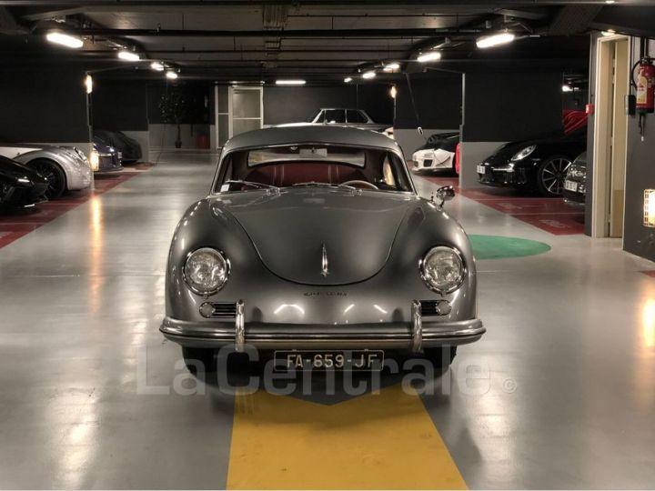 Porsche 356 1500 S Gris Foncé Metal Occasion - 38