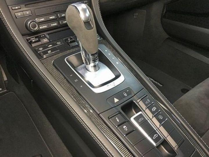 Porsche 718 2.5 365CH GTS ORANGE Occasion - 7
