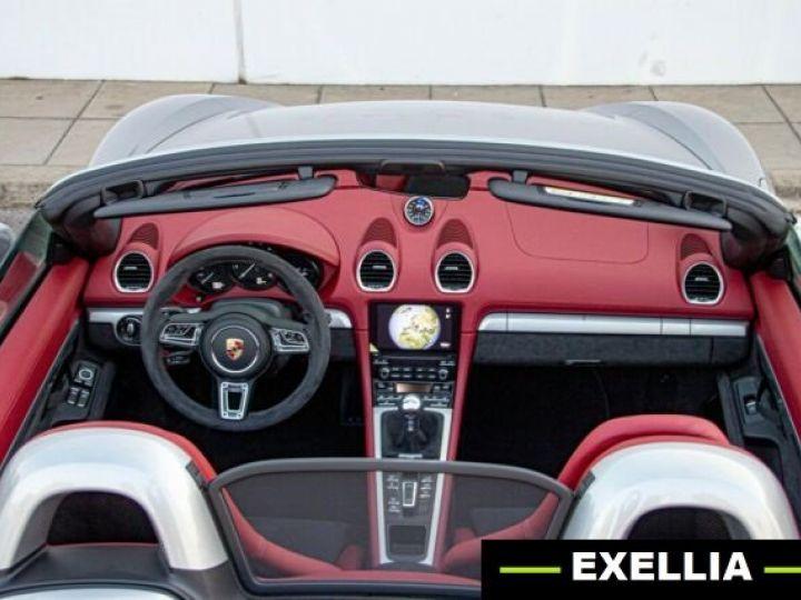 Porsche 718 Spyder Boxter  GRIS PEINTURE METALISE  Occasion - 6